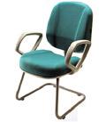 Cadeira Diretor Fixa com apio