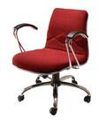 Cadeira Diretor Giratória com apio
