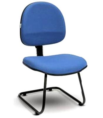 cadeira executiva pe em s