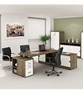 Mesa de Trabalho Delta Executiva