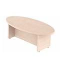 Mesa de canto / centro com pé painel